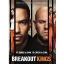 Breakout Kings Seasons 1-2 DVD Box Set