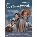 Cranford Seasons 1-2 DVD Box Set