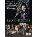 Game of Thrones Season 1 DVD Box Set