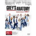 Grey's Anatomy Seasons 1-7 DVD Box Set
