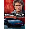 Knight Rider Seasons 1-4 DVD Box Set