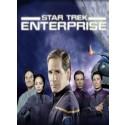 Star Trek: Enterprise Seasons 1-4 DVD Box Set