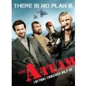 The A-Team Seasons 1-5 DVD Box Set
