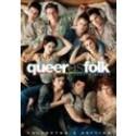 Queer As Folk Seasons 1-5 DVD Box Set