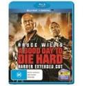 A Good Day to Die Hard DVD Box Set