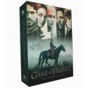 Game of Thrones Seasons 1-4 DVD Box Set